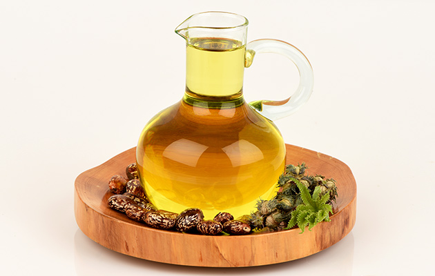 Castor Oil For Acid Reflux